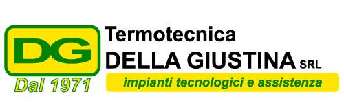 Termotecnica Della Giustina