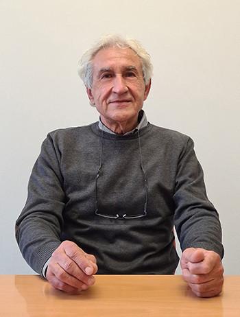 Silvano Della Giustina
